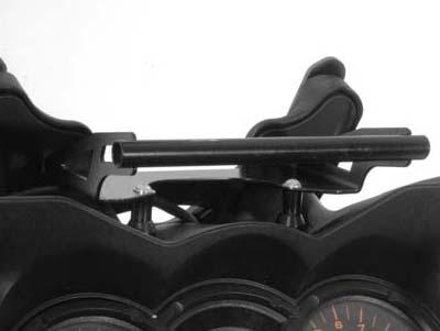Anbauadapter Navi Bmw R1200 F800 1200gs Honda Cbf Triumpf